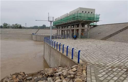 河道护栏项目工程
