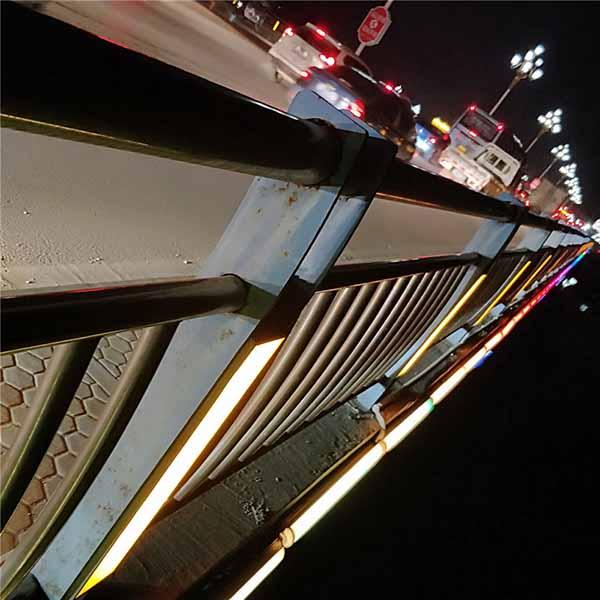 灯光护栏1